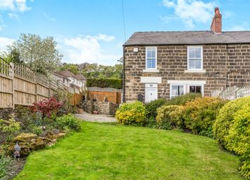 Thumbnail 3 bed property for sale in The Common, Crich, Matlock