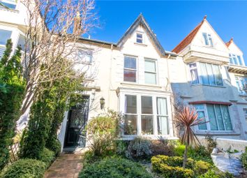 Thumbnail 4 bed terraced house for sale in Le Moineau, Brock Road, St Peter Port
