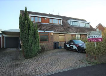 2 bed semi-detached house for sale in Glynleigh Drive, Polegate BN26