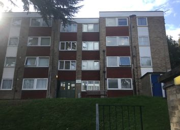 Thumbnail 2 bed flat to rent in Bramley Hill, Croydon