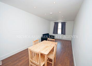 Thumbnail 1 bedroom flat to rent in Wightman Road, Haringey