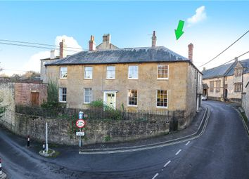 Thumbnail 4 bedroom semi-detached house for sale in Abbey Street, Crewkerne, Somerset