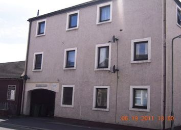 Thumbnail 2 bed flat to rent in Scalebeck Court, Workington
