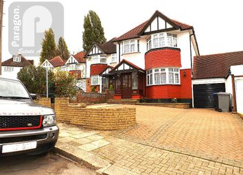 4 bed semi-detached house to rent in Pear Close, Kingsbury NW9