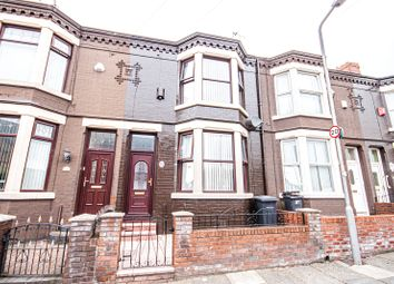 3 bed terraced house for sale in Bedford Road, Bootle L20