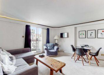 Thumbnail 2 bed flat for sale in Berwick Street, Soho