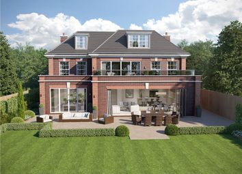 Thumbnail 6 bed detached house for sale in The Coombe Estate, Kingston-Upon-Thames