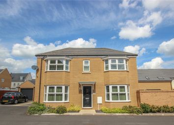 3 bed detached house to rent in Broad Croft, Charlton Hayes, Bristol BS34