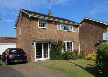Thumbnail 3 bed detached house to rent in Scotts Way, Riverhead, Sevenoaks