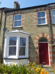 Thumbnail 3 bed terraced house to rent in 4 Harrison Terrace, Truro