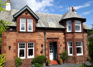 Thumbnail 5 bed detached house for sale in Linwood Road, Phoenix Retail Park, Paisley