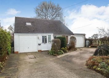 Thumbnail 3 bed detached house for sale in St Oswalds Crescent, Brereton, Sandbach, Cheshire