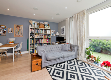 1 bed maisonette for sale in Albemarle Walk, Lambeth, London SW9