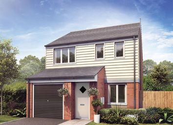"Thumbnail 3 bed detached house for sale in ""The Rufford"" at Old Cemetery Road, Hartlepool"