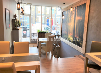 Thumbnail Restaurant/cafe to let in Grove Court, The Grove, London