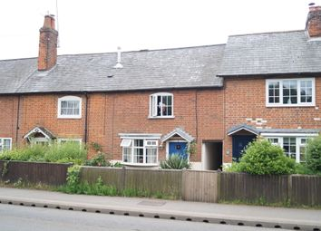 Thumbnail 3 bed terraced house for sale in London Road, Hook