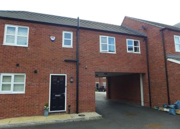 Thumbnail 1 bed flat for sale in Harper Close, Northwich