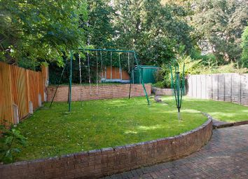 Thumbnail 4 bed detached house to rent in Hampshire Drive, Birmingham
