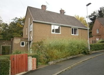 Thumbnail 2 bed semi-detached house to rent in Priestlands Crescent, Hexham