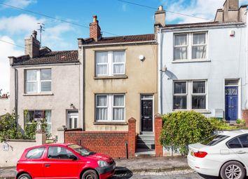 Thumbnail 2 bed terraced house for sale in Langton Park, Southville, Bristol