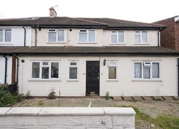 Thumbnail 2 bedroom flat to rent in Clonmel Road, Teddington