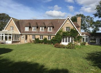 Thumbnail 5 bed property to rent in La Rue Des Landes, St. Peter, Jersey