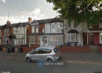 Thumbnail Room to rent in Crocketts Road, Handsworth