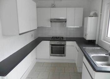 Thumbnail 2 bed property to rent in Dinas Street, Plasmarl, Swansea