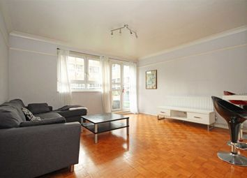 Thumbnail 2 bed flat to rent in Gibbs Green, London