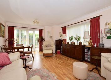 Thumbnail 3 bed detached bungalow for sale in Quarry Rise, East Grinstead, West Sussex