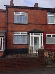 Thumbnail 2 bedroom terraced house to rent in West End Road, Haydock, St. Helens
