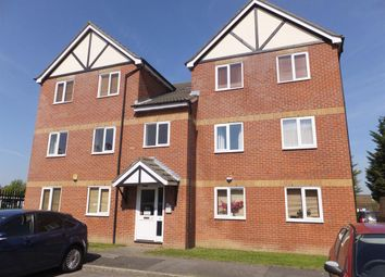 Thumbnail 1 bed flat to rent in Foxglove Way, Wallington, Surrey