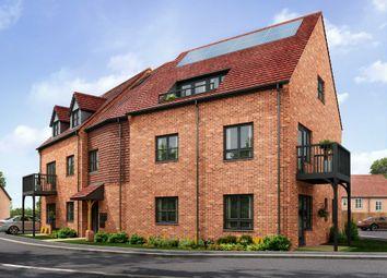 Mortimers Lane, Fair Oak SO50. 2 bed flat for sale