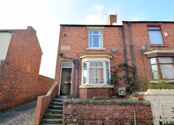 Thumbnail 2 bed end terrace house to rent in Parker Terrace, Ferryhill