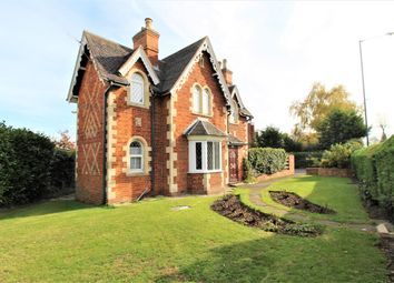 Thumbnail 2 bed detached house for sale in Hillmorton Road, Rugby