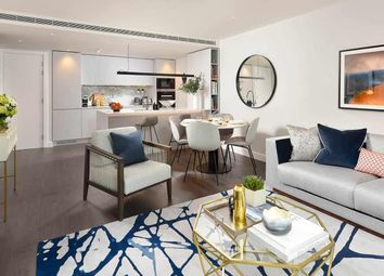 Thumbnail 1 bed flat for sale in Belvedere Row, Wood Lane, London