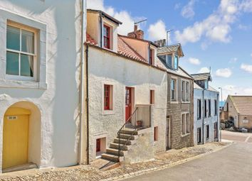 Thumbnail 2 bed terraced house for sale in 5 Water Wynd, Pittenweem