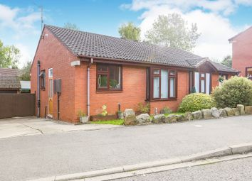 2 bed bungalow for sale in Grantley Drive, Harrogate HG3