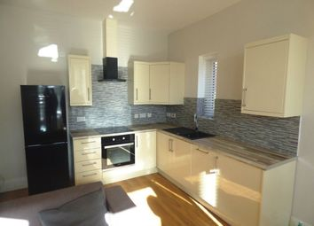 Thumbnail 2 bedroom flat to rent in Egerton Road, Fallowfield, Manchester
