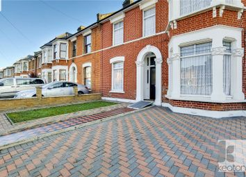 Thumbnail 4 bed terraced house for sale in Windsor Road, London