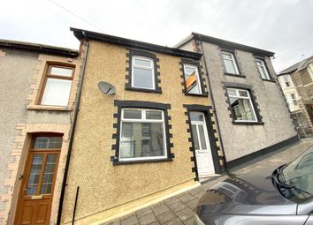 3 bed terraced house to rent in Edward Street Trealaw -, Trealaw CF40