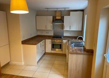 2 bed flat to rent in Parliament Court, Parliament Street, Derby DE22