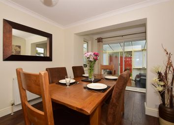 3 bed semi-detached house for sale in Frederick Close, Sutton, Surrey SM1