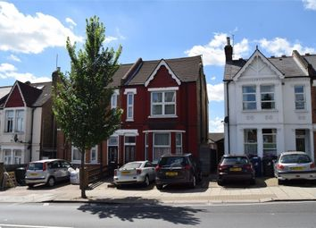 Thumbnail 3 bed semi-detached house for sale in Greenford Avenue, Hanwell, London