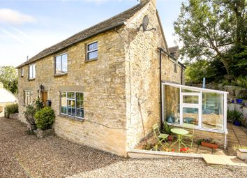 Thumbnail 3 bedroom detached house for sale in Pound Hill, Avening, Gloucestershire