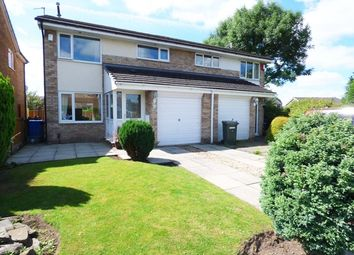 Thumbnail 3 bed semi-detached house for sale in Studfold, Astley Village, Chorley