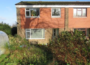 3 bed end terrace house for sale in Hayward Road, Lewes BN7