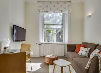 Thumbnail 1 Bed Flat To Rent In Linden Gardens London