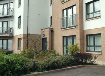 Thumbnail 2 bed flat to rent in East Princes St, Helensburgh