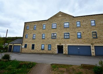 Thumbnail 1 bed property for sale in Old Cawsey, Sowerby Bridge